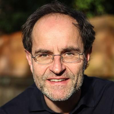 Andreas Kohm