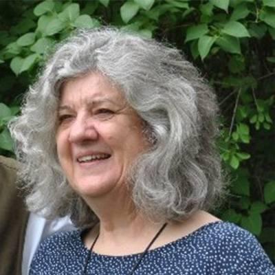 Angelika Futterer