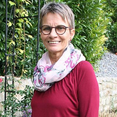 Brigitte Köck
