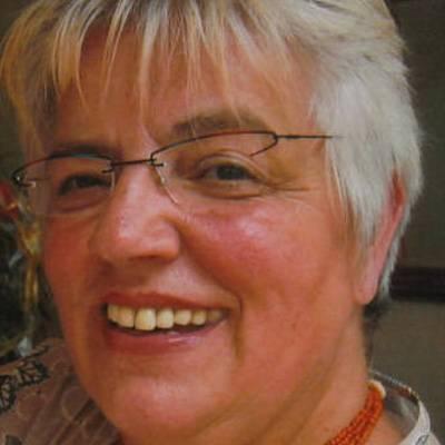 Judith Rimmelspacher