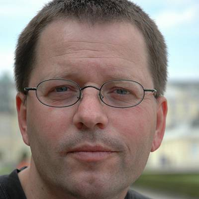 Thomas Heitlinger